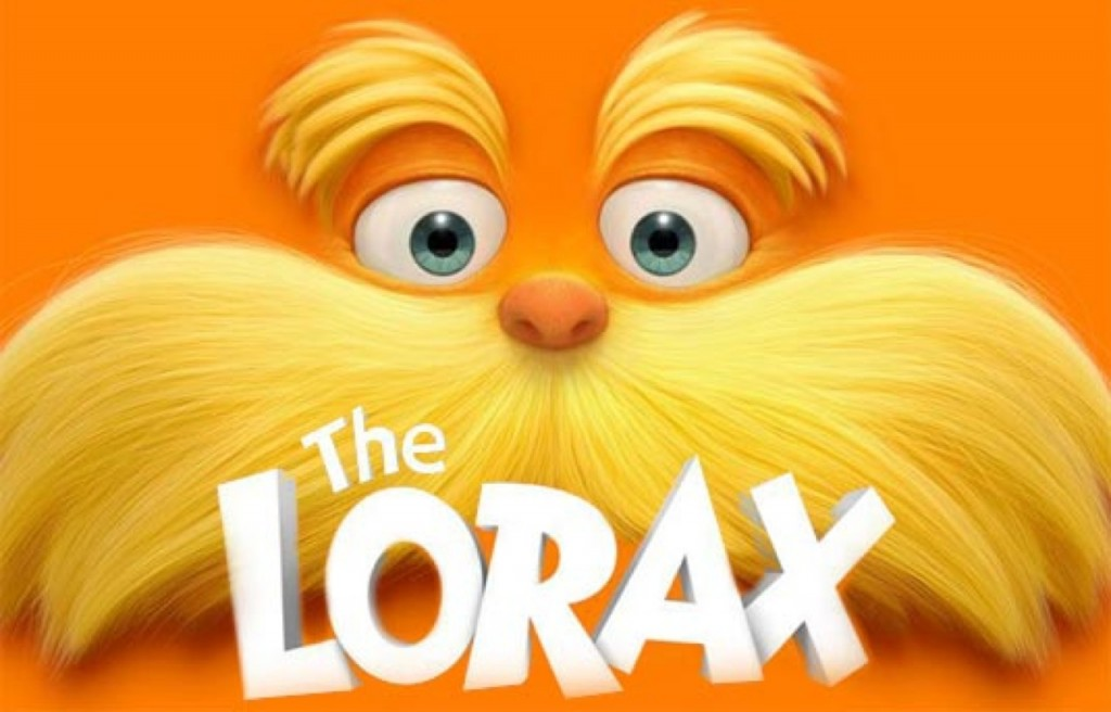 the lorax unless open source